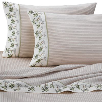 Croscill® Fiji Queen Sheet Set