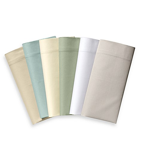 Stearns & Foster® Flawless Fit™ Sheet Set, 100% Egyptian Cotton, 600 Thread Count