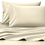 Stearns & Foster® Flawless Fit™ Full Sheet Set in Chamomile