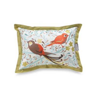 Daintree Breakfast Pillow