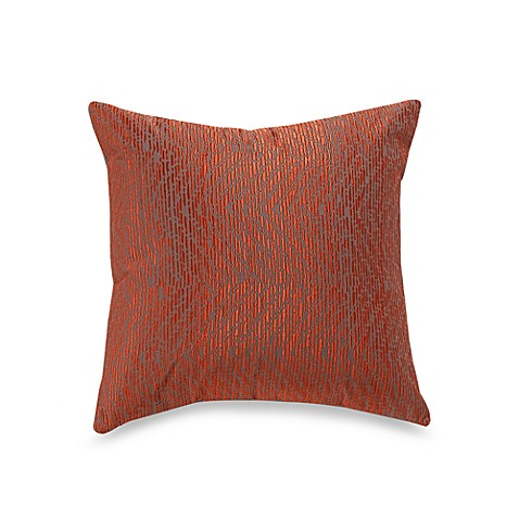 Daintree 18-Inch Square Throw Pillow - Bed Bath & Beyond