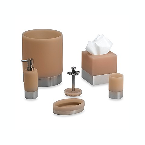 Apex Taupe Lotion Dispenser