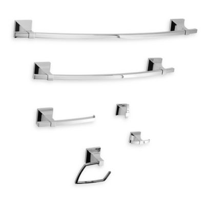 Umbra® Zen Toilet Tissue Holder in Chrome