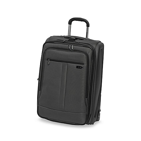Kenneth Cole® Triple Cross 25-Inch Wheeled Upright
