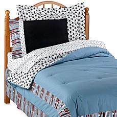 Kathy Ireland Home Madison Bedding Set By Thank You Baby