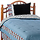 Kathy Ireland Home Madison Boy Full Bedding Set by Thank You Baby