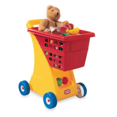 Little Tikes® Shopping Cart