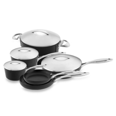 Scanpan® Professional Nonstick 10-Piece Cookware Set