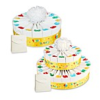 Birthday Party Cake Favor Kits