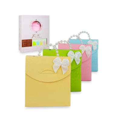 Pearl Handled Favor Box Kit