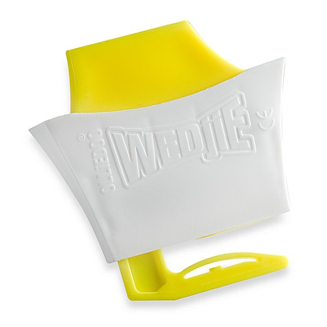 Wedjie® Small Door Stop - Yellow
