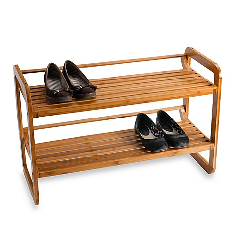 Bed Bath And Beyond Shoe Rack