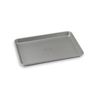USA Pan Nonstick 10-Inch x 15-Inch Cookie Sheet