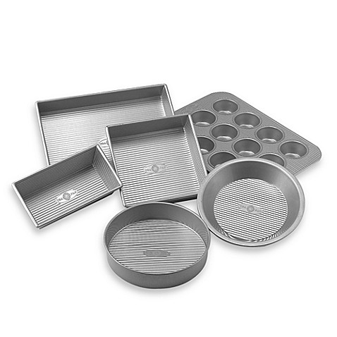 USA Pan Nonstick Bakeware