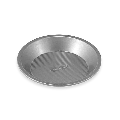 USA Pan Non-Stick 9-Inch Round Pie Pan