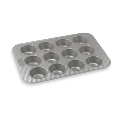 USA Pan Non-Stick 12 Cup Muffin Pan