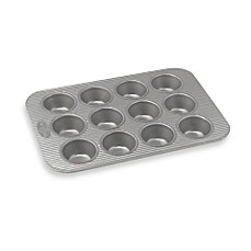 USA Pan Nonstick 12-Cup Muffin Pan