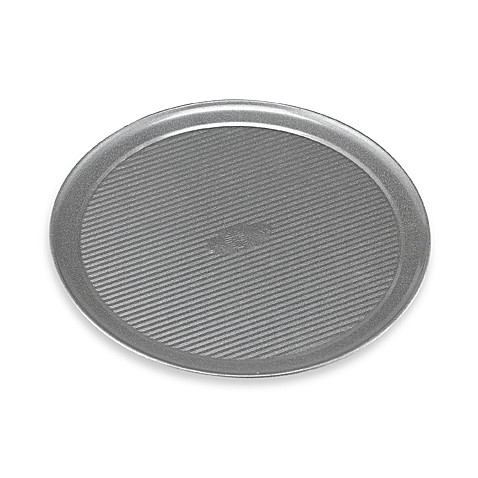 USA Pan Non-Stick 12-Inch Pizza Pan