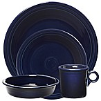 Fiesta® Cobalt Blue Dinnerware and Serveware