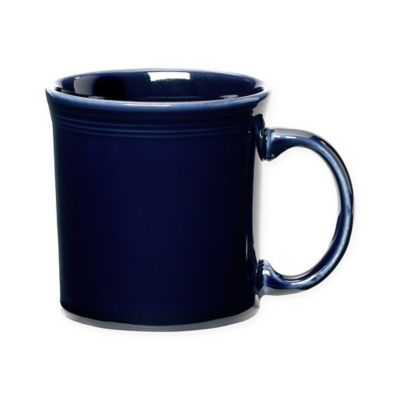 Fiesta® Java Mug in Cobalt Blue