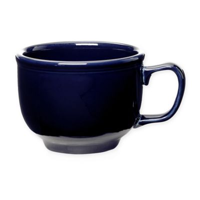 Fiesta® 18-Ounce Jumbo Cup in Cobalt Blue