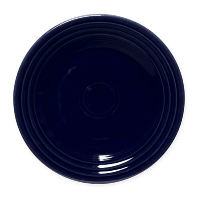 Fiesta® Luncheon Plate in Cobalt Blue