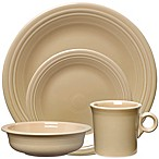 Fiesta® Ivory Dinnerware and Serveware