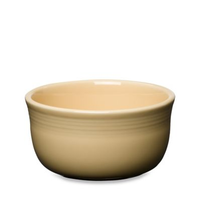 Fiesta® 23-Ounce Gusto Bowl in Ivory
