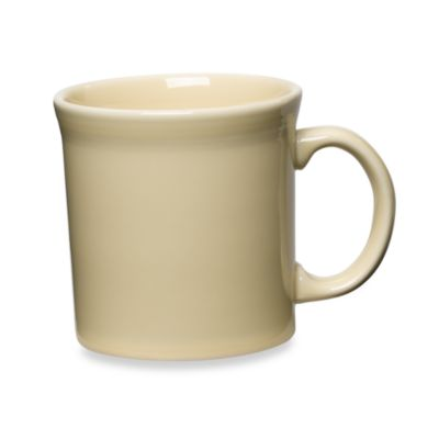 Fiesta® 12-Ounce Java Mug in Ivory