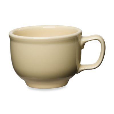 Fiesta® Jumbo Cup in Ivory