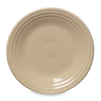 Fiesta® Luncheon Plate in Ivory