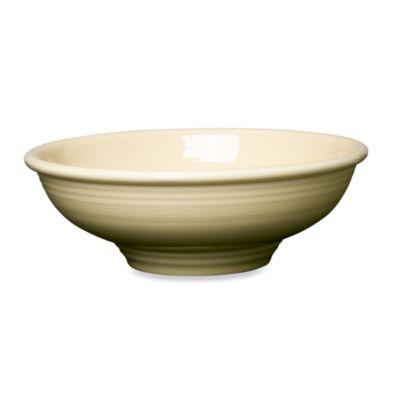 Chip-resistant Pedestal Bowl
