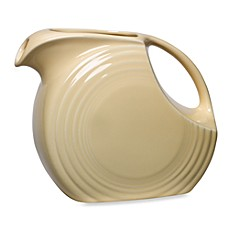 Fiesta® Large Pitcher in Ivory