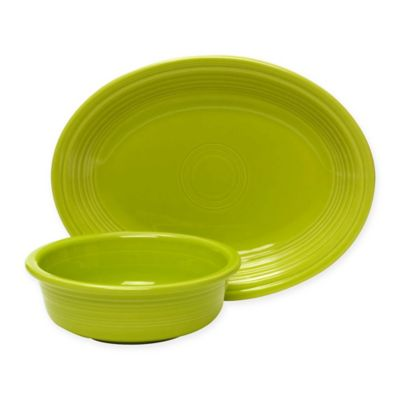 Fiesta® 2-Piece Companion Set in Lemongrass