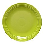 Fiesta® 10 1/2-Inch Dinner Plate in Lemongrass