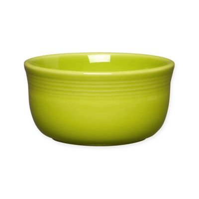 Fiesta® 23-Ounce Gusto Bowl in Lemongrass