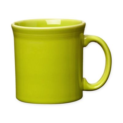 Fiesta® 12-Ounce Java Mug in Lemongrass