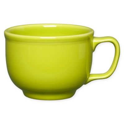 Fiesta® 18-Ounce Jumbo Cup in Lemongrass