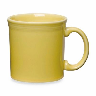Fiesta® Java Mug in Sunflower