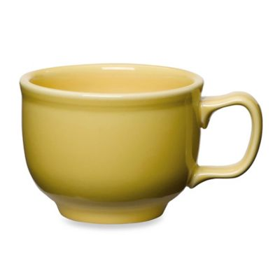 Fiesta® 18-Ounce Jumbo Cup in Sunflower