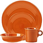 Fiesta® Dinnerware and Serveware in Tangerine
