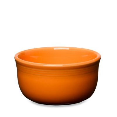 Fiesta® 23-Ounce Gusto Bowl in Tangerine