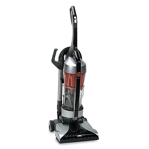 Hoover® Platinum Cyclonic Bagless Upright Vacuum