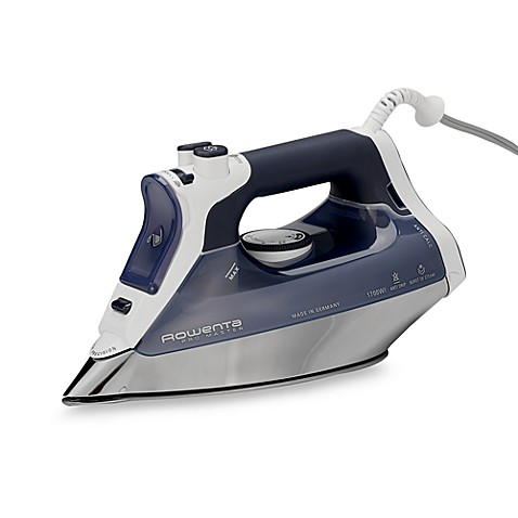 Bed Bath And Beyond Rowenta Steam Irons