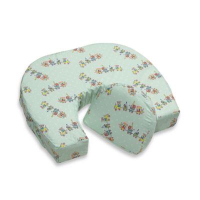 Cuddoozle Nursing Pillow - Animal Train - buybuy BABY