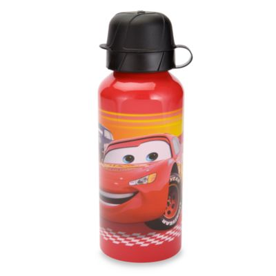 Zak! Designs® Aluminum 13-Ounce Bottle in Disney® Pixar CARS