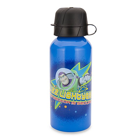 Zak! Designs® Aluminum 13-Ounce Bottle in Toy Story