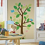 RoomMates Peel and Stick Wall Decals in Dotted Tree