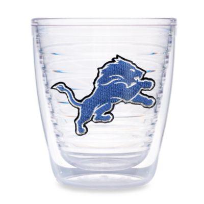 Tervis® NFL Detroit Lions 12 oz. Tumbler