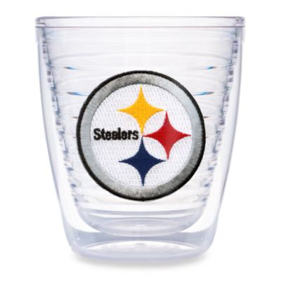 Tervis® NFL Pittsburgh Steelers 12 oz. Tumbler